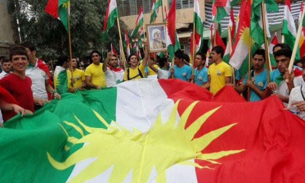 A Hirore, nel Kurdistan iracheno, la Turchia bombarda senza sosta i civili curdi