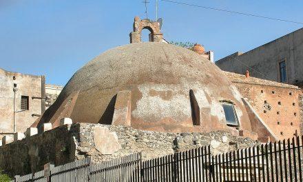 La Rotonda di Catania, una bellezza dimenticata