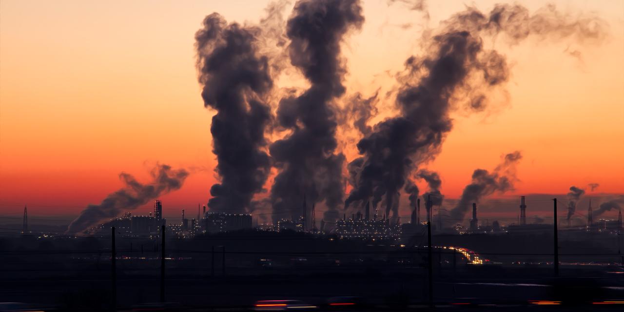 Aumento critico dello smog: le città del nord Italia le più inquinate