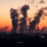 L'UE avverte: ancora troppe le vittime di inquinamento atmosferico