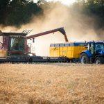 Allarme polveri sottili: il 15% proviene dall'agricoltura intensiva