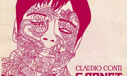 Claudio Conti, emozionante folk-rock in chiave americana