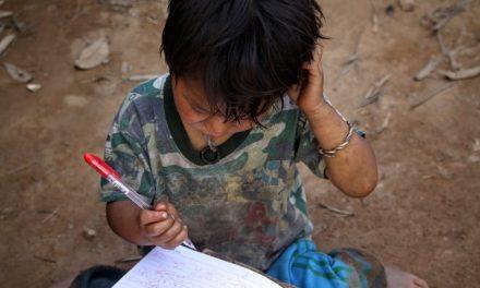 Minori in stato di povertà assoluta: cifra record in Italia