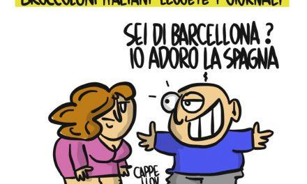 Catalogna: l'importanza di essere informati