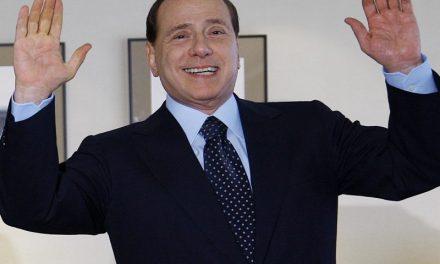Berlusconi, il Pd e il silenzio degli astenuti