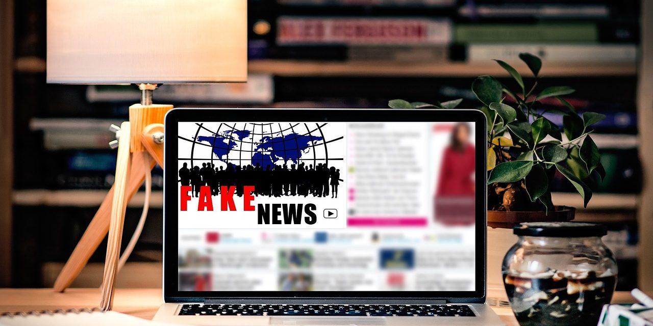 Fake news, politica e cifre record: come orientarsi nella giungla del web