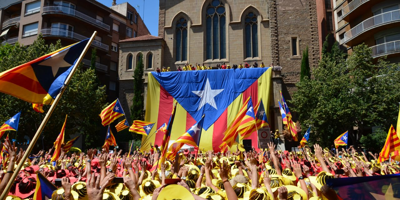 Crema catalana senza Europa