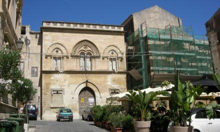 Il vecchio Ospedale delle cinque piaghe dimenticato dai siracusani