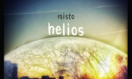 """Misto e le atmosfere strumentali di """"Helios"""""""