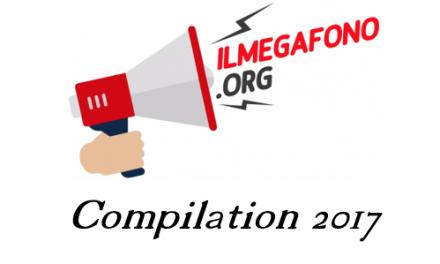 Un anno in musica: la nostra compilation 2017