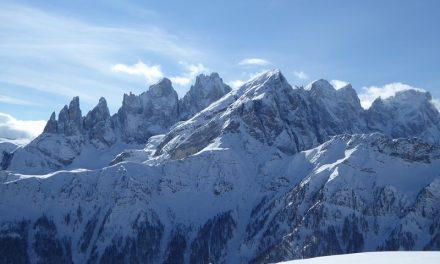 Montagne, vittime del cambiamento climatico che causa fame e migrazione