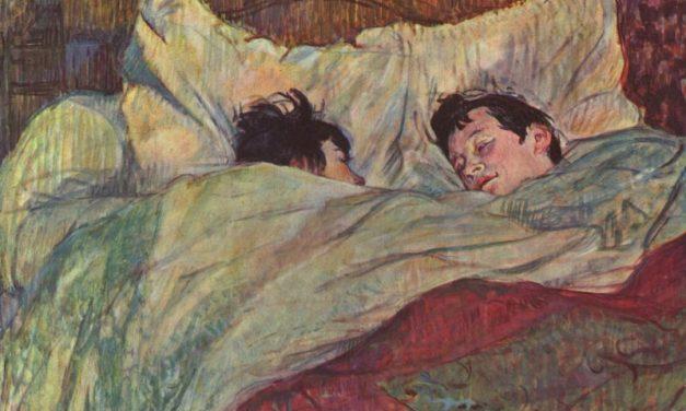 Henri Toulouse Lautrec in mostra a Catania dal 3 febbraio