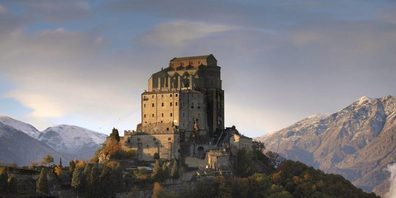 La Sacra di San Michele, un patrimonio culturale inestimabile