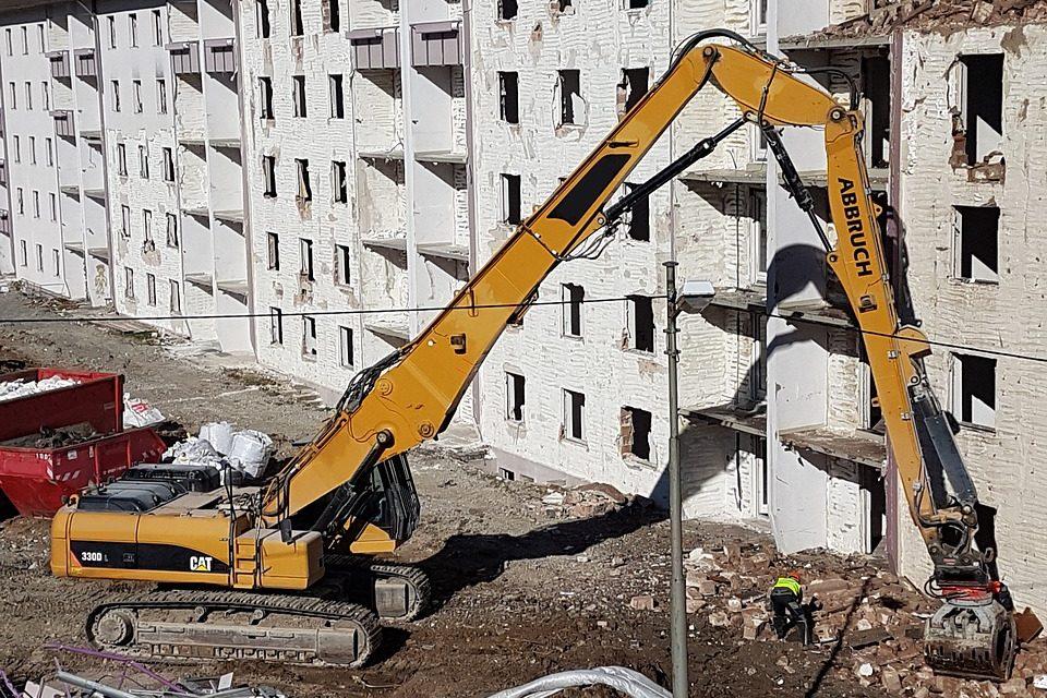 Abusivismo edilizio: nuovi provvedimenti e vecchie mentalità