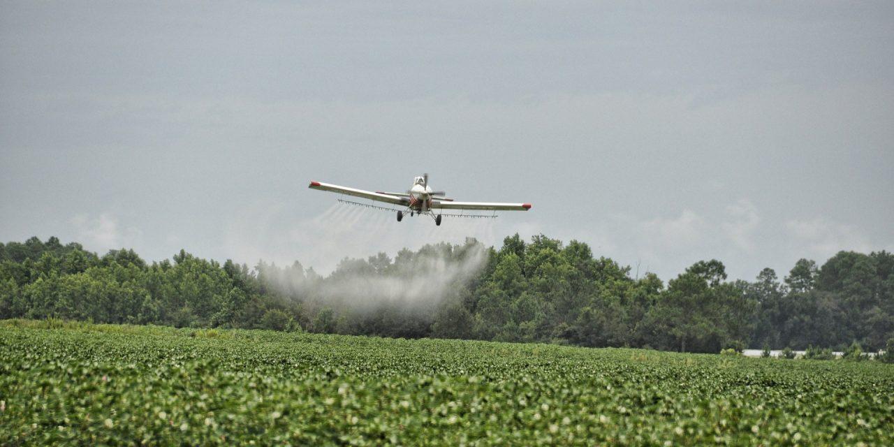 Allarme pesticidi nelle acque italiane: trovate 259 sostanze nocive