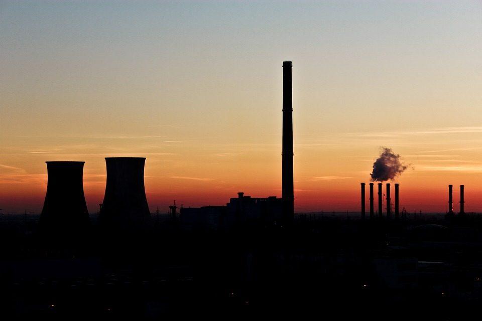 Inquinamento atmosferico: l'Italia a rischio sanzioni