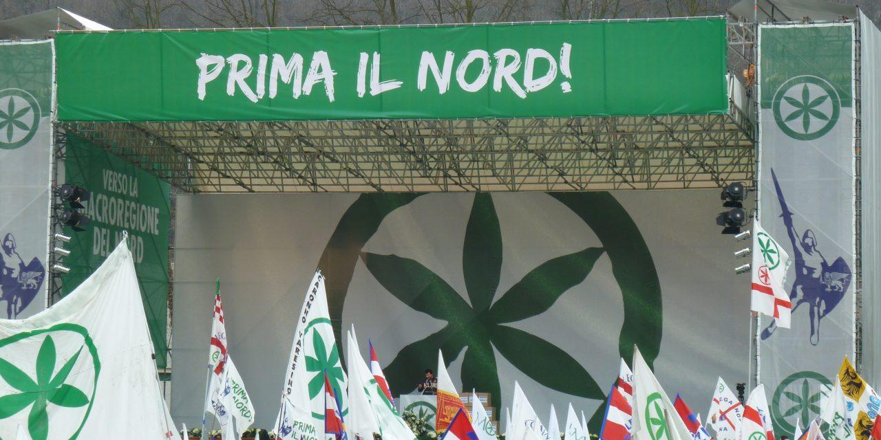 La Lega ha rubato: davvero Salvini è il futuro del paese?