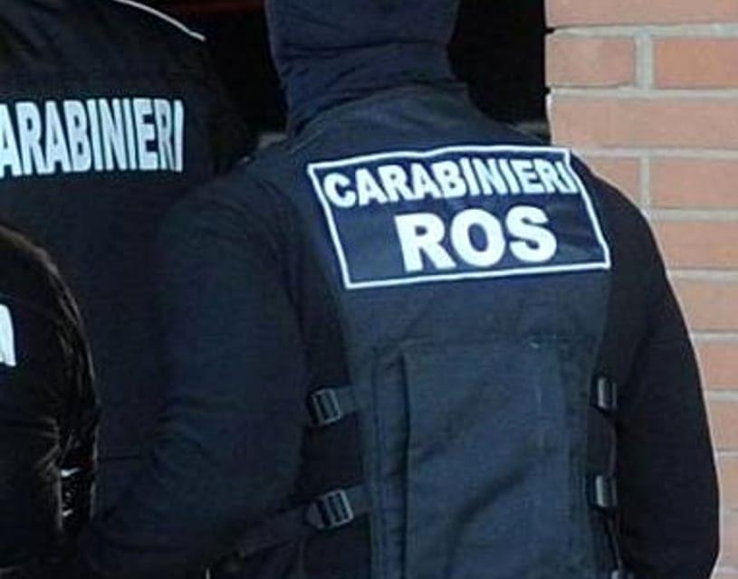 """Ndrangheta: l'operazione """"Stige"""" e la caduta dei potenti"""