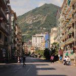 Salerno: cosa si nasconde dietro gli abusivi dei calzini?