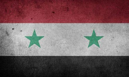 Siria: la guerra continua nell'interesse delle grandi potenze