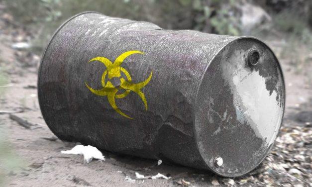 Ecomafie e rifiuti tossici: l'Italia brucia ancora
