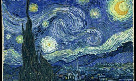 Van Gogh – The Immersive Experience: la tecnologia come trampolino dell'arte