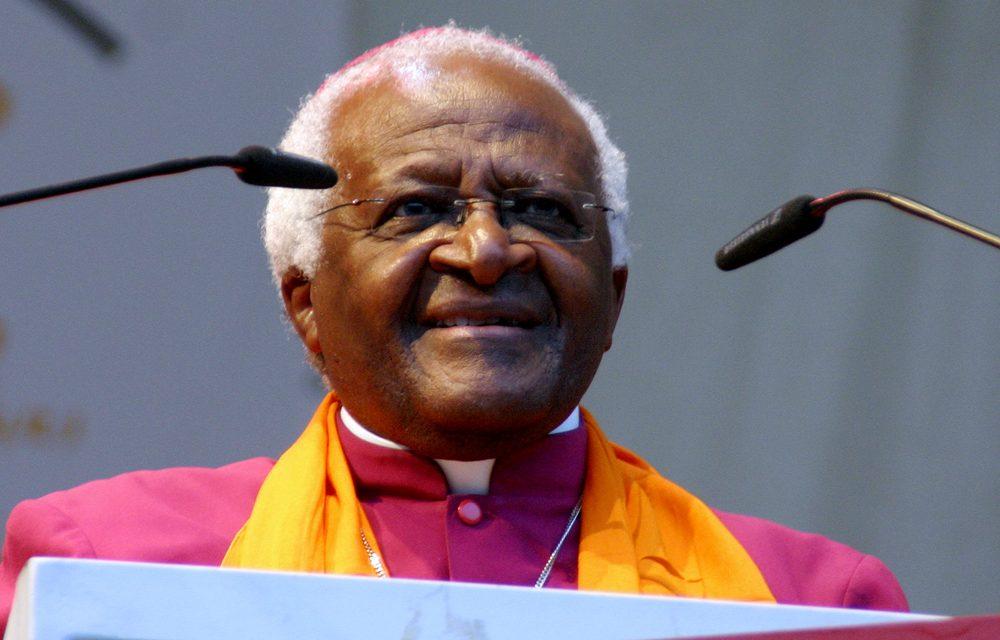 """La """"nazione arcobaleno"""" di Desmond Tutu rimane un'utopia"""