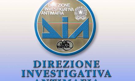 La federazione delle mafie, vera minaccia alla sicurezza in Europa