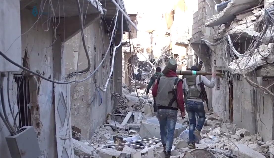 Ghouta e Afrin: i morti dimenticati della guerra siriana