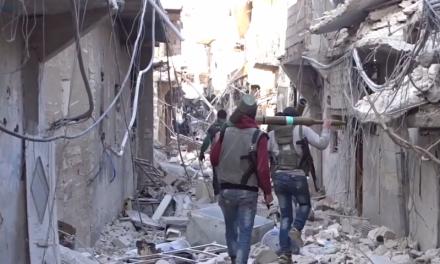 L'inferno di Idlib, terra taciuta e martoriata