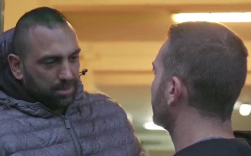 Roberto Spada condannato in cassazione con l'aggravante del metodo mafioso