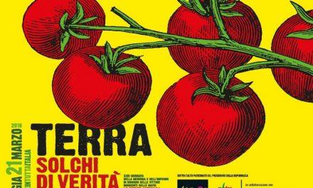 Il 21 marzo, a Foggia insieme a Libera per dire no alla mafia