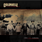 "I Colonnelli, hard-rock e heavy ""come dio comanda"""