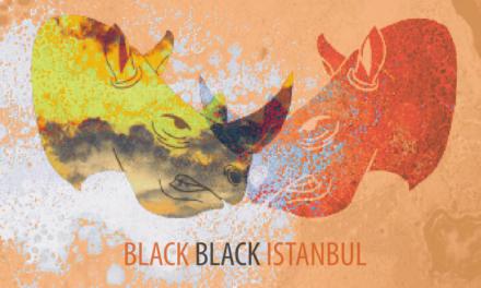 La travolgente potenza rock dei Black Black Istanbul