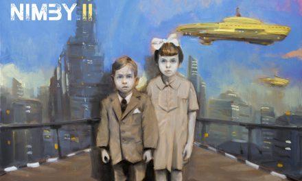 Nimby: grinta rock britannica e creatività italiana