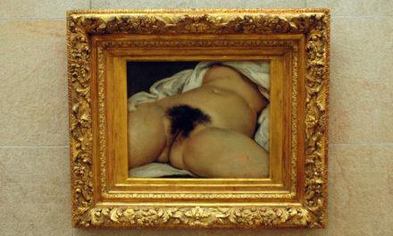 Arte e nudo ai tempi di Facebook