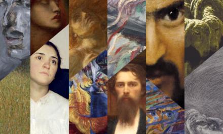 La psiche e l'arte in mostra a Ferrara
