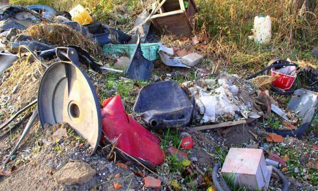 """Let's clean up Europe"", mobilitazione europea contro il littering"
