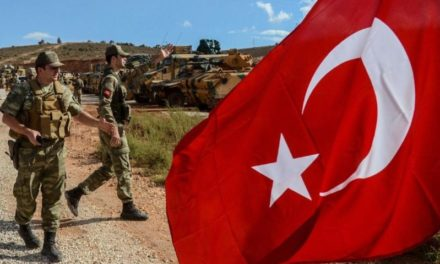 Siria: Afrin, cronaca di una sconfitta annunciata