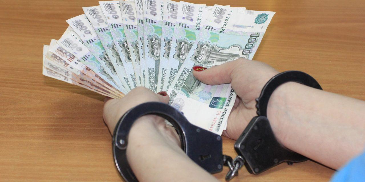 Allarme corruzione: fenomeno diffuso dove manca la libertà