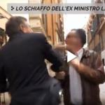 Minacce e schiaffi ai giornalisti: la stampa italiana reagisce