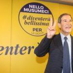"""La Sicilia """"diventerà bellissima""""… e ammanettata"""