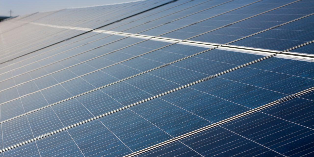 L'Arabia Saudita avrà l'impianto fotovoltaico più grande al mondo