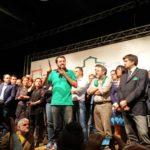 La giornata tipo di Salvini rovinata da un procuratore…