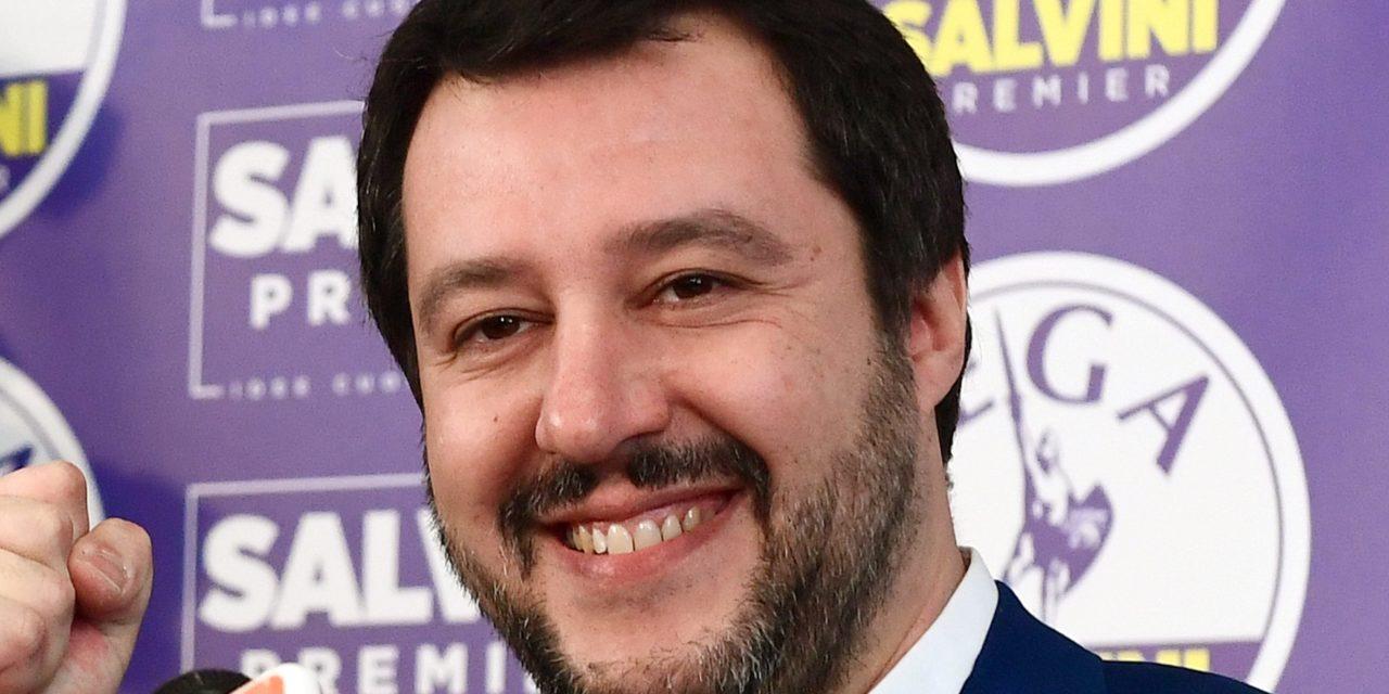Il declino di Matteo Salvini (che non se ne accorge)