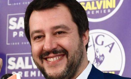Lettera al ministro Matteo Salvini