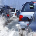 Aumento smog: bambini a rischio congiuntivite da inquinamento