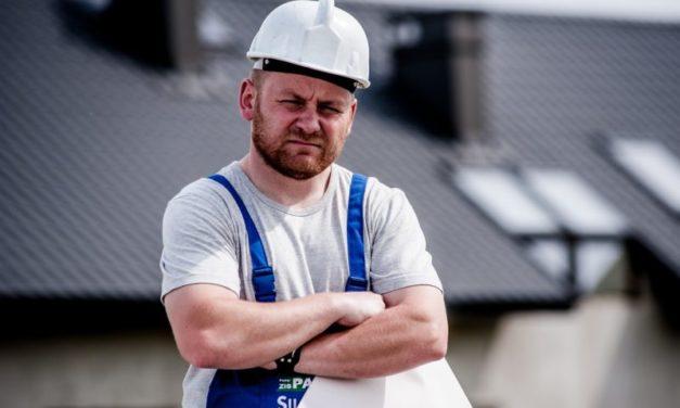 Di sicurezza sul lavoro si parla solo davanti ai morti