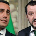 La strana idea di legalità del governo gialloverde