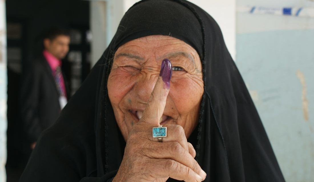 Iraq al voto, primo test dopo la sconfitta dell'Is
